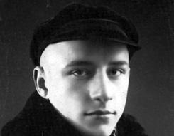 Bronius Krivickas