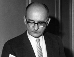 Henrikas Radauskas.